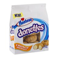 Hostess Donettes - Crunchy Mini Donuts (269g)