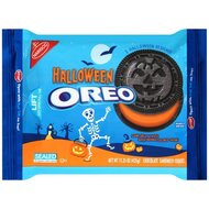 Halloween Oreo Sandwich Cookies (435g)