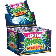 Center Shock - Mystery, 100 Stück (400g)