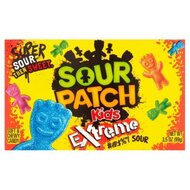 Sour Patch Kids Extreme - 12 x 99g