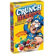 Capn Crunch - Berries  - 1 x 370g