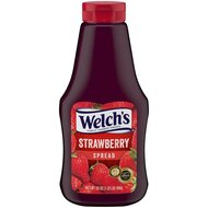 Welchs Strawberryspread - 1 x 566g