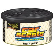 Car Scents - Fresh Linen - Duftdose