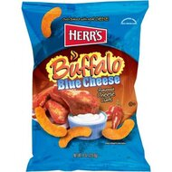 Herrs - Buffalo Blue Cheese Curls - 1 x 199g