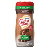 Nestle - Coffee-Mate - Sugar Free - Creamy Chocolate - 1...