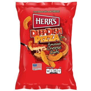 Herrs - Deep Dish Pizza - 1 x 199g