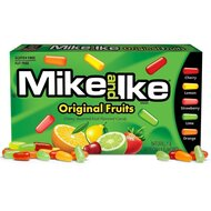 Mike and Ike - Original Fruits - 1 x 141g