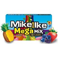Mike and Ike - Mega Mix - 1 x 141g