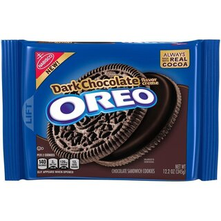 Oreo - Dark Chocolate - (345g)