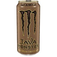 Monster USA - Java - Loca Moca + Energy - 1 x 443 ml
