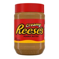 Reeses Creamy Peanut Butter - 1 x 510g