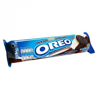 Oreo Dark and White Chocolate (137g)