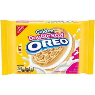Oreo - Golden Double Stuf - 1 x 432g