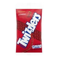 Twizzlers Strawberry (198g)