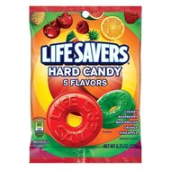 Lifesavers - Five Flavors - 1 x 177g