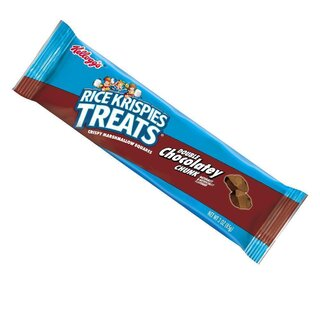 Kelloggs Rice Krispies Treats - Chocolatey Chunk (1x85g)