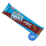 Kelloggs Rice Krispies Treats, Chocolatey Chunk (12x85g)