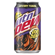 Mountain Dew - Limited Edition Voo Dew Mystery Flavor - 1...