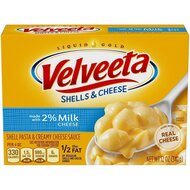 Velveeta - Shells & Cheese - 1 x 340g