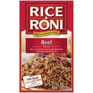 Rice a Roni - Beef - 1 x 192 g