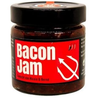 Devils Eye - Bacon Jam (1x200g)