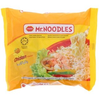 Mr. Noodles - Chicken Flavour - 30 x 65g