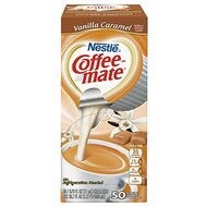 Nestle - Coffee-Mate - Vanilla Caramel - 50 x 11 ml