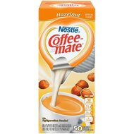 Nestle - Coffee-Mate - Hazelnut - 50 x 11 ml