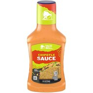 Taco Bell - Chipotle Sauce - 1 x 237ml