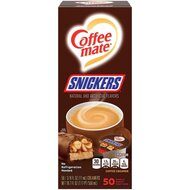 Nestle - Coffee-Mate - Snickers - 50 x 11 ml