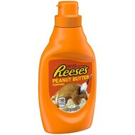 Reese´s Peanut Butter Topping - 1 x 198g
