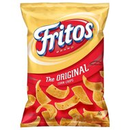 Fritos - The Original Corn Chips - 1 x 311,8g