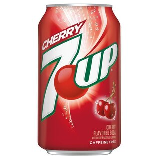 7up - Cherry - 3 x 355 ml
