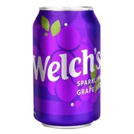 Welchs - Grape - 3 x 355 ml - nur für den Export...