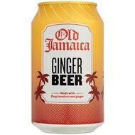 Old Jamaica - Ginger Beer - 3 x 330 ml