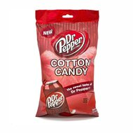 Dr Pepper Zuckerwatte - 1 x 88g