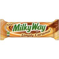 MilkyWay - simply Caramel - 3 x 54g