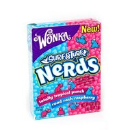 Nerds Surf & Turf - 3 x 46,7g