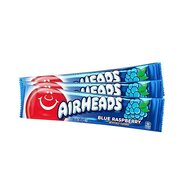 Air Heads Blue Raspberry - 3 x 16g