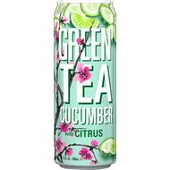 Arizona - Green Tea Cucumber Citrus  - 3 x 680 ml