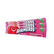 Air Heads Strawberry - 3 x 16g