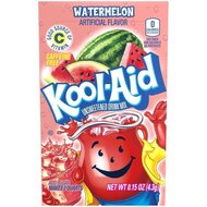 Kool-Aid Drink Mix - Watermelon - 3 x 4,3 g