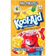 Kool-Aid Drink Mix - Pina - Pineapple - 3 x 3,96 g