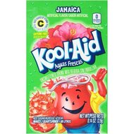 Kool-Aid Drink Mix - Jamaica - 3 x 3,9 g
