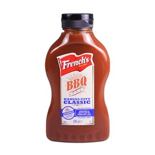 Frenchs BBQ Kansas City Classic - 1 x 396g