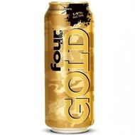 Four Loko - Gold 14% Alc./Vol. - 1  x  695ml