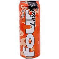 Four Loko - Peach - 12% Alc./Vol. - 1 x 695ml