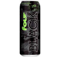 Four Loko - Black - 14% Alc./Vol. - 1 x 695ml