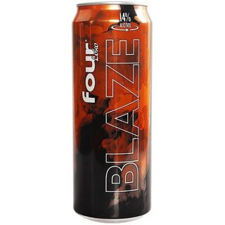 Four Loko - Blaze - 14% Alc./Vol. - 1 x 695ml