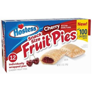 Hostess - Fruit Pies Cherry - 1 x 340g